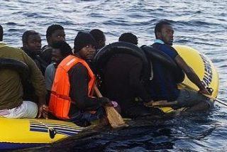 Ceuta y Melilla arrancan el año con 1.600 inmigrantes en centros de acogida...suma y sigue