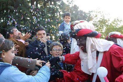 UGT facturó dos veces a la Junta los 1.000 kilos de caramelos que tiró en la Cabalgata de Reyes