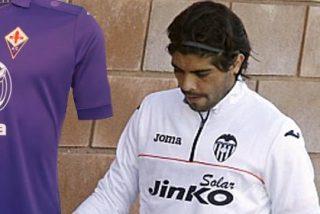 Fiorentina, posible destino de Banega