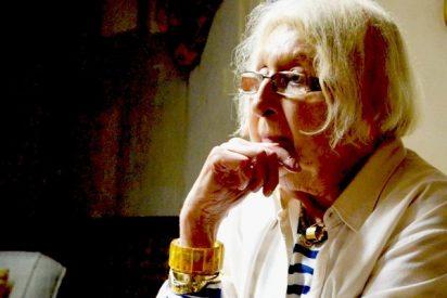"""Bárbara Andrade: """"La Teología de la esperanza"""""""