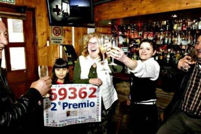 El Gordo del sorteo de la Lotería del Niño cae entero en Monforte de Lemos