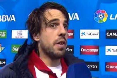 El Betis preguntó por Beñat
