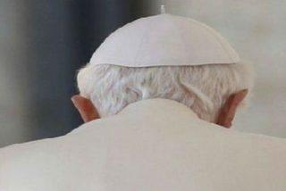 Benedicto XVI, el barrendero de Dios