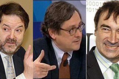 Los cortesanos ABC y La Razón defienden a la Infanta frente a las acusaciones de El Mundo