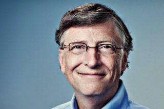 Y la persona más admirada del mundo es... ¡Bill Gates!