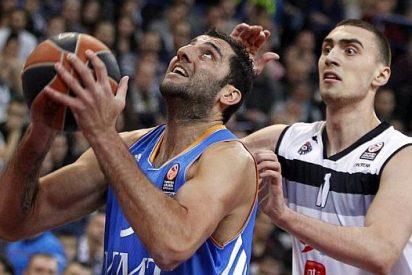 El Real Madrid también 'pasa por la piedra' al Partizan de Belgrado