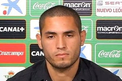 El Zaragoza quiere a Brian Rodríguez