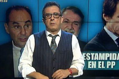 """Buenafuente: """"Pobre Mariano, es como el tabaco, cada vez le deja más gente"""""""
