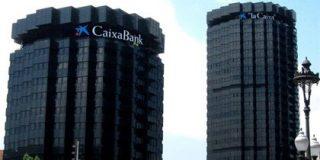 CaixaBank duplica sus beneficios hasta los 503 millones de euros en 2013