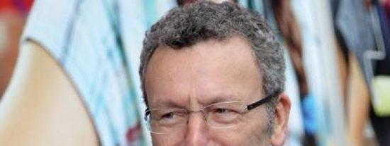 Al alcalde de Bruselas le roban los calzoncillos y encima se cabrea un furibundo anarquista