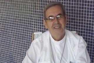 """Rafael Cob, obispo de Puyo: """"Los misioneros son la voz de los que son pisoteados por la codicia de los poderosos"""""""