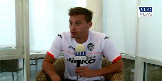 El Villarreal quiere a Canales