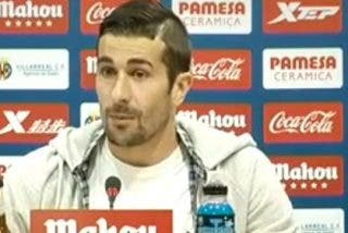 El Villarreal preocupado por Cani