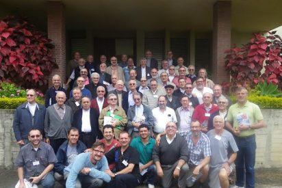 Encuentro OCSHA en Caracas: Vidas al servicio de la misión