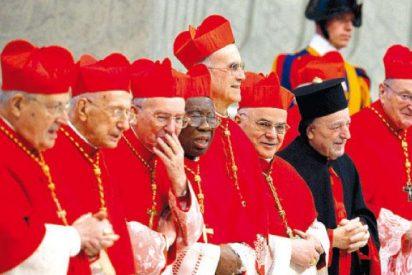 """""""La Iglesia se convertirá en menos europea, pero más universal"""""""