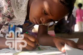 Cáritas sigue trabajando en Haití cuatro años después del terremoto