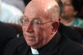 Muere Carlos Manuel de Céspedes, destacada figura de Iglesia católica cubana