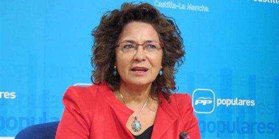 """Riolobos reclama a García-Page """"más trabajo y cooperación, menos críticas y que se aclare"""""""