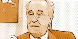 """""""¿Sería mucho pedir que González y Guerra salgan del retiro para devolver al PSOE su papel?"""""""