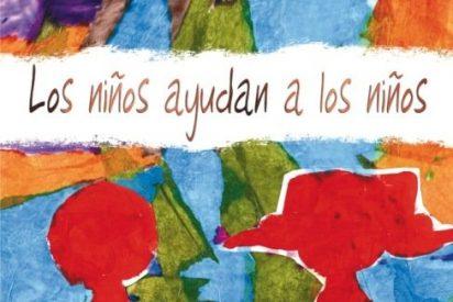 Los niños españoles destinaron 2,7 millones a los países necesitados