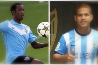 El Málaga prepara dos salidas de una tacada