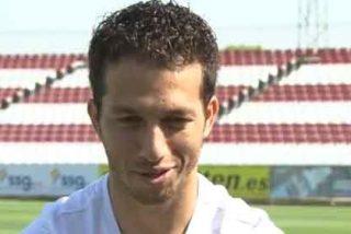 El Sevilla busca una salida a Cicinho