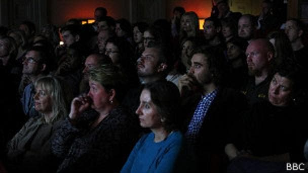 ¿Qué es lo que más nos molesta cuando vamos al cine a pasar un rato agradable?