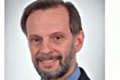 Juan Cierco, excorresponsal de 'ABC' y ex 'fontanero' de Moncloa, nuevo dircom de Iberia