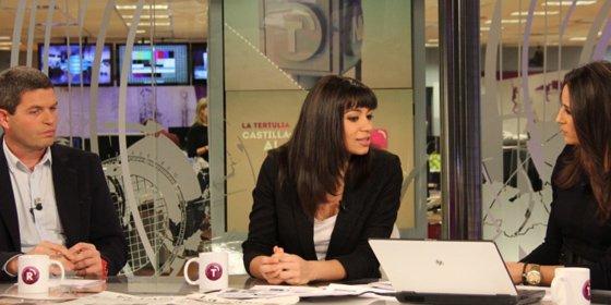 """Claudia Alonso: """"A Page le falta valentía política para sentarse ha hablar de los presupuestos con el PP"""""""