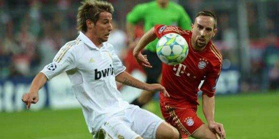 El Manchester volverá a insistir por uno de los jugadores del Madrid