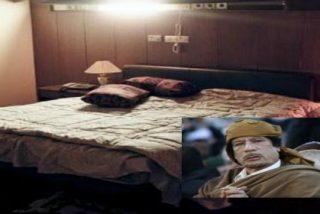 [Vídeo] La horripilante 'mazmorra del sexo' donde el sádico Gadafi violaba niños