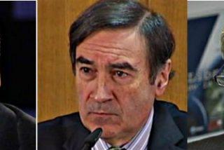 Pedrojota destituido como director de 'El Mundo'