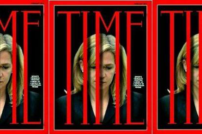 La falsa portada de la revista 'Time' que está revolucionando Twitter