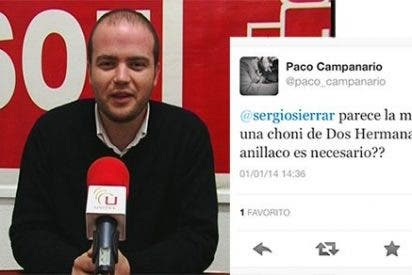 """Un concejal del PSOE compara a la Virgen con una """"choni"""""""