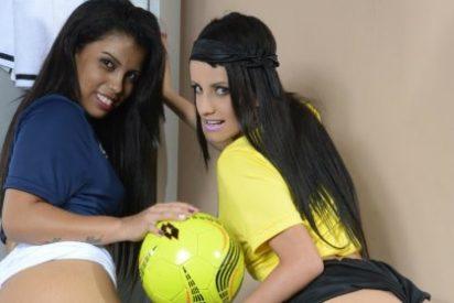 Ruedan la peli porno del Mundial de Brasil