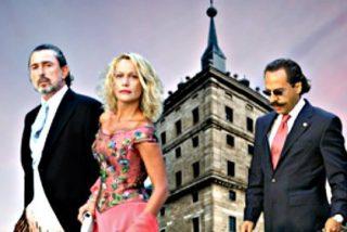 Los 'jetas' de la trama Gürtel invitados a la boda regalaron un móvil de 1.250 euros a Ana Aznar