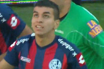 El Atlético ofrece 5 millones por él