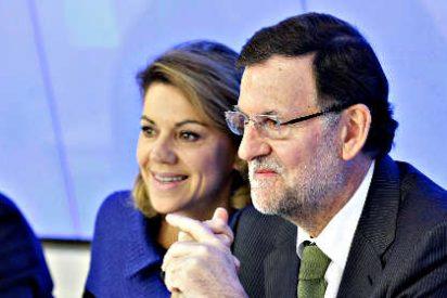 La Convención del PP fracasa en la prensa: sólo la destacan La Razón y El País