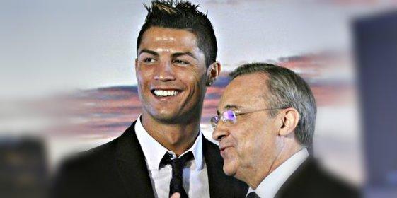 El Real Madrid es el club de fútbol que más pasta ingresa de todo el mundo