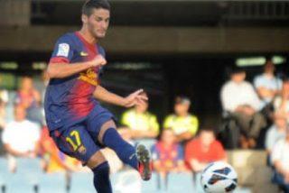Osasuna ficha a un ex del Barcelona