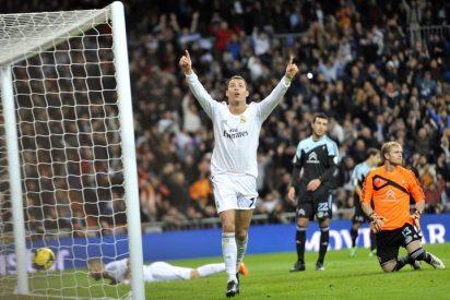 La noche del rey Ronaldo (3-0)