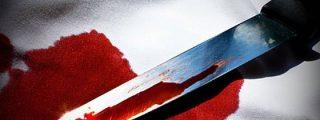 Un borracho asesina a una mujer en Alicante y le deja clavado el cuchillo en la garganta