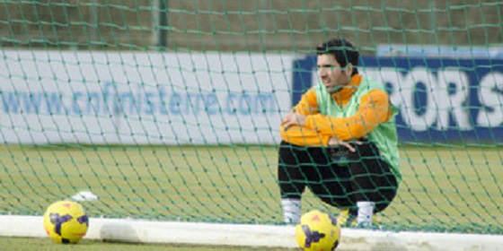 Culio desafia al Deportivo