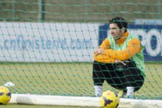 Culio presenta una oferta para salir del Deportivo
