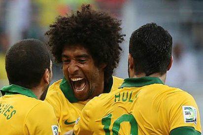 El sustituto de David Luiz