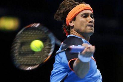 ¡Ferrer no estará en la Copa Davis!