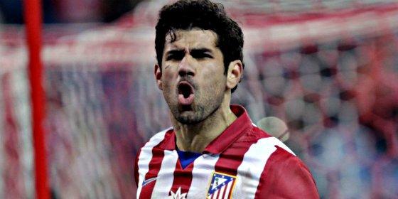 Diego Costa dice no a un ofertón