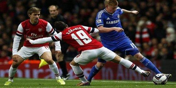 El Chelsea pone precio a De Bruyne