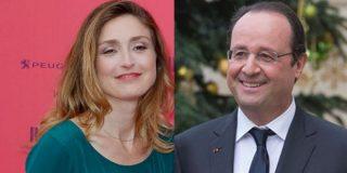 ¿Ha dejado embarazada Hollande a su amante, o es otro 'bombo' en Twitter?