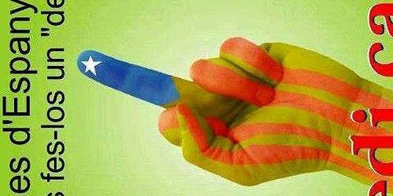 La secesión sería un mal negocio para Cataluña y para el resto de España